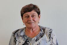 Jana Hasoňová - předseda finančního výboru