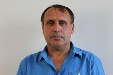 Petr Topinka - předseda kontrolního výboru