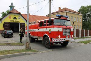 cvicny zasah hasicu 01