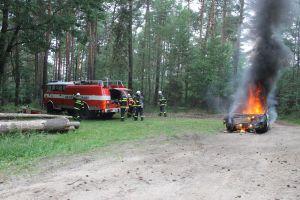 cvicny zasah hasicu 06