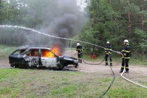 cvicny zasah hasicu 09